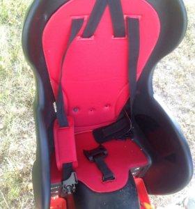 Велосипедное Кресло для малыша