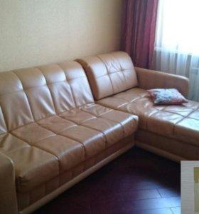 Продам угловой диван Чайка фабрики Anderssen