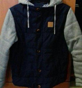 Куртка мужская,осень -весна.