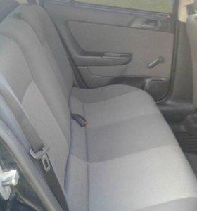 Chevrolet Viva 1.8 МТ, 2007, седан