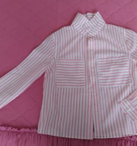 Рубашка Ostin, 44 р