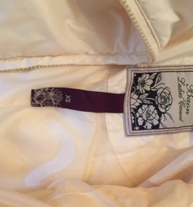 Куртка демисезонная baon
