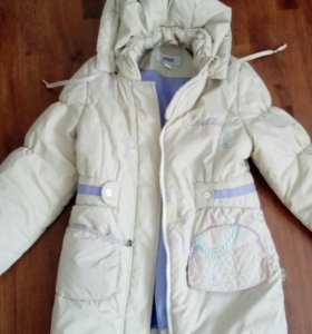 Куртка и полукомбинезон