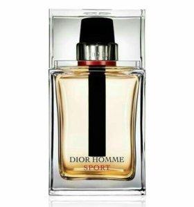 Dior Homme Sport 100 ml