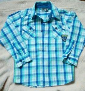 Рубашка р. 116