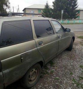 ВАЗ 2111 ,2002 года