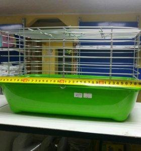 Клетка для кролика,морской свинки.