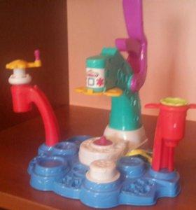 Набор для творчества Play-Doh