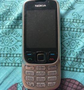 Телефон, Nokia 6303i