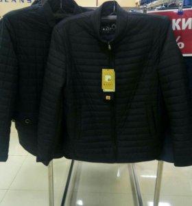 Куртка DAIROS