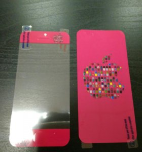 Защитная плёнка для iPhone 5/5s/se