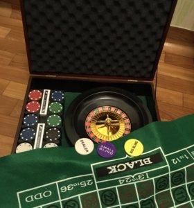 Мини-казино/покер