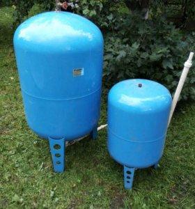Гидроаккумулятор на 300 литров