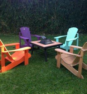 Мебель для сада.