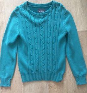 свитер новый на подростка