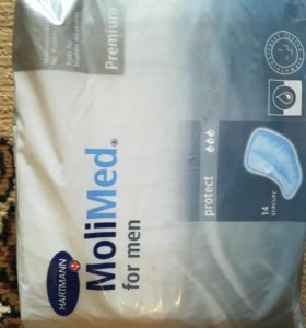 Molimed protect for men