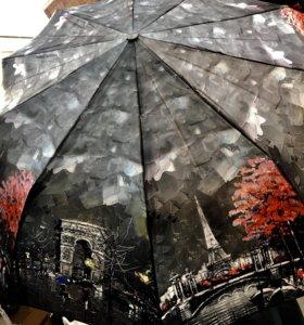 Зонт новый 🌷отличного качества 👍🏻доставк🚛