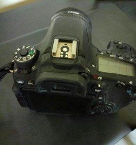 Canon 70d фотоаппарат 📸