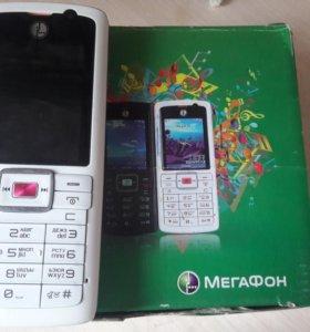 Телефон мегафон.