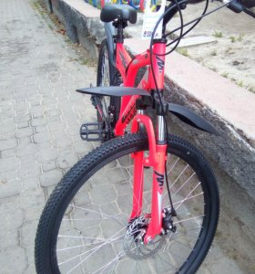 велосипед маверик S-36D