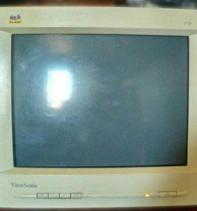 Монитор Viewsonic E50