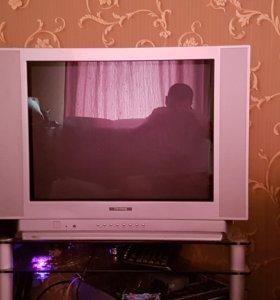 Телевизор Elenberg б/у