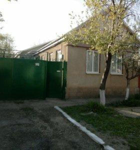 Дом, 88.8 м²