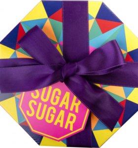 Подарочный набор для ванны Lush Sugar Sugar