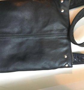 Handmade сумка
