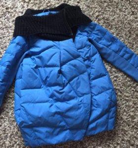 Куртка для беременных,джинсы для беременных.