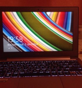 Asus ux21a notebook pc