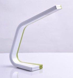 Настольная светодиодная лампа mw631031901