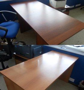 Техника и Мебель для офисов