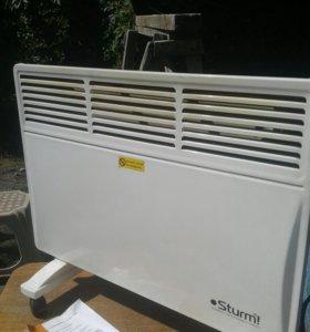 Конвекторный обогреватель Sturm CH 1500