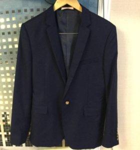 Пиджак мужской р48-50