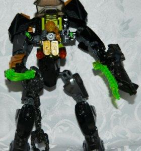 Биониклы Лего