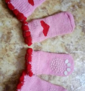 Носочки для тойчика