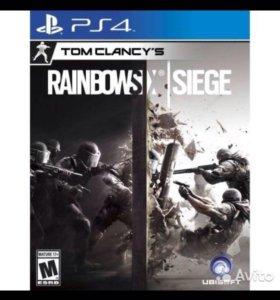 Raibow Six Siege