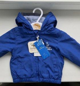 Куртка Baby Go 74