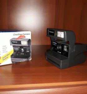 Продам Polaroid OneStep close up