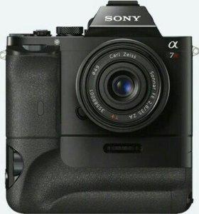 Вертикальная ручка для камер Sony серии A-7