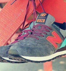 New balance,Adidas, Reebok