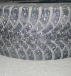 Колеса зимние на бмв е46