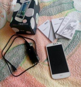 Acer Liguid Z530