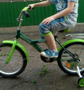Велосипед (торг уместен)