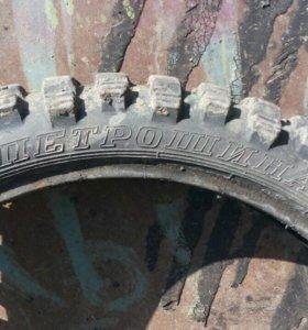 Кросс шина