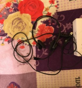 Наушники Logitech 960 USB