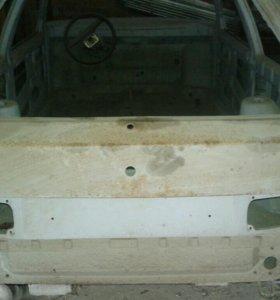 Кузов на ВАЗ2108