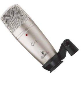 Микрофон c1
