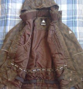 Куртка рост 164